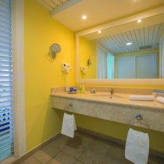 Отель Fiesta Americana Punta Varadero ванная фото 2