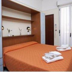 Hotel Villa Cicchini Римини комната для гостей фото 5