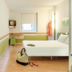 Отель Ibis budget Wien Sankt Marx Австрия, Вена - 2 отзыва об отеле, цены и фото номеров - забронировать отель Ibis budget Wien Sankt Marx онлайн ванная