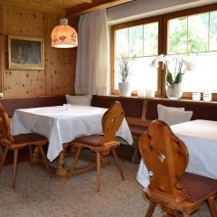 Отель Gästehaus Falkner Dorli питание