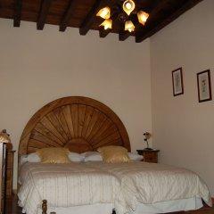 Отель Casa Rural El Pedroso комната для гостей