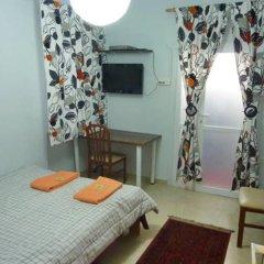 Отель House 57 Иерусалим удобства в номере