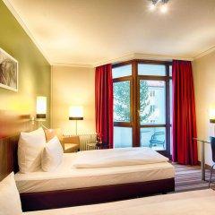 Leonardo Hotel & Residenz München комната для гостей фото 4
