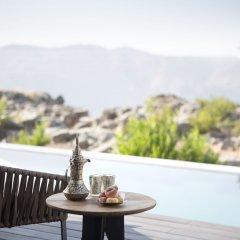 Отель Anantara Al Jabal Al Akhdar Resort Оман, Низва - отзывы, цены и фото номеров - забронировать отель Anantara Al Jabal Al Akhdar Resort онлайн балкон