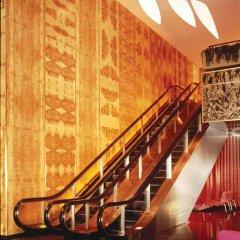 Отель Standard Downtown Лос-Анджелес развлечения