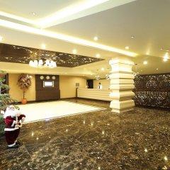 Dorukkaya Ski & Mountain Resort Турция, Болу - отзывы, цены и фото номеров - забронировать отель Dorukkaya Ski & Mountain Resort онлайн интерьер отеля фото 3