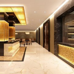 Peninsula Excelsior Hotel Сингапур развлечения
