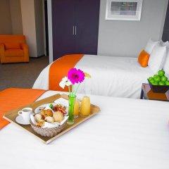 Отель NOVIT Мехико в номере
