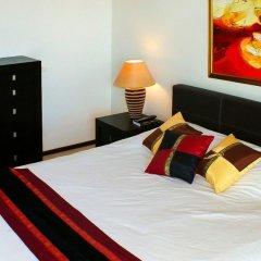 Отель North Shore Condominium Паттайя комната для гостей