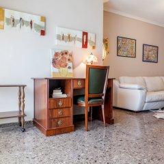 Отель Valencia Flat Rental Turia Gardens Валенсия детские мероприятия