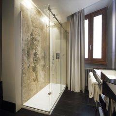 Отель Mood Suites Tritone Италия, Рим - отзывы, цены и фото номеров - забронировать отель Mood Suites Tritone онлайн ванная фото 2