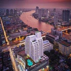 Отель Centre Point Silom Бангкок фото 8