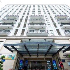 Апартаменты Saigon Pavillon Serviced Apartment Хошимин