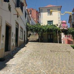 Отель The Alfama - Casas Maravilha Lisboa Португалия, Лиссабон - отзывы, цены и фото номеров - забронировать отель The Alfama - Casas Maravilha Lisboa онлайн