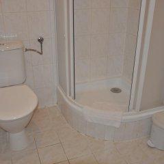 Hotel City Centre ванная