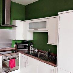 Отель Joli Central Apartments Великобритания, Глазго - отзывы, цены и фото номеров - забронировать отель Joli Central Apartments онлайн фото 8