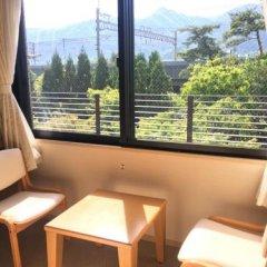 Отель Biwa Lake Otsuka Отсу удобства в номере