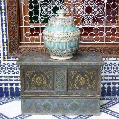 Отель Riad La Perle De La Médina Марокко, Фес - отзывы, цены и фото номеров - забронировать отель Riad La Perle De La Médina онлайн фото 14