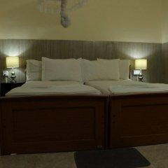 Отель French Garden Tourist Rest Анурадхапура комната для гостей фото 4