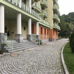 Отель Slunecni lazne фото 7