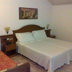 Hotel Ristorante La Bettola Урньяно комната для гостей