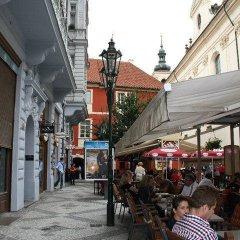 Отель Royal Road Residence Прага фото 3