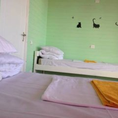 Гостиница Hostel Papa na Dache в Сочи отзывы, цены и фото номеров - забронировать гостиницу Hostel Papa na Dache онлайн ванная