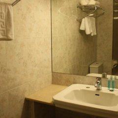 Отель Grecs Испания, Курорт Росес - отзывы, цены и фото номеров - забронировать отель Grecs онлайн ванная