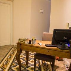 Отель Cavour Forum Suites в номере фото 2