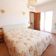 Отель Villas Costa Calpe комната для гостей фото 3