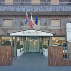 Отель Plus Welcome Milano питание