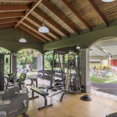 Casa Conde Hotel & Suites фитнесс-зал фото 2