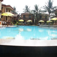Отель Resort Terra Paraiso Индия, Гоа - отзывы, цены и фото номеров - забронировать отель Resort Terra Paraiso онлайн фото 9