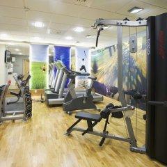 Отель Scandic Winn Швеция, Карлстад - отзывы, цены и фото номеров - забронировать отель Scandic Winn онлайн фитнесс-зал