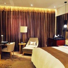 Отель Holiday Inn Resort Beijing Yanqing сауна