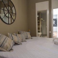 Отель Carrera Luxury Olympia спа