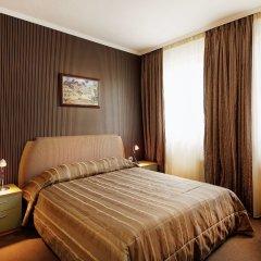 Отель Carrera Болгария, София - отзывы, цены и фото номеров - забронировать отель Carrera онлайн комната для гостей фото 3