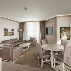 Miracle Resort Hotel - All Inclusive Анталья фото 5