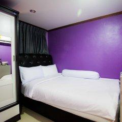 Отель Grand Omari Бангкок комната для гостей
