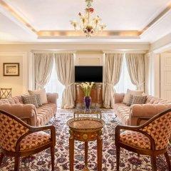 King George, A Luxury Collection Hotel Афины комната для гостей фото 2