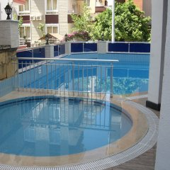 Отель Cleopatra Golden Beach Otel - All Inclusive детские мероприятия