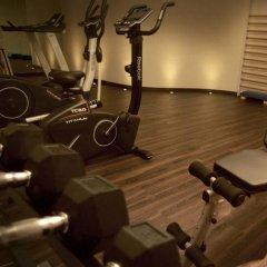 Bondiahotels Augusta Club Hotel & Spa - Adults Only фитнесс-зал фото 2