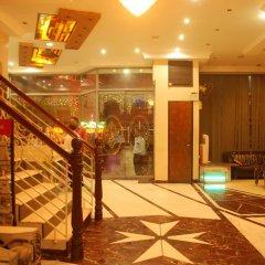 Отель Sita International Индия, Нью-Дели - отзывы, цены и фото номеров - забронировать отель Sita International онлайн интерьер отеля