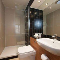 Отель La Reserve Aparthotel ванная