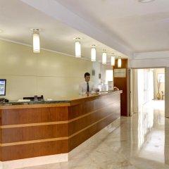 Отель Menorca Patricia Испания, Сьюдадела - отзывы, цены и фото номеров - забронировать отель Menorca Patricia онлайн интерьер отеля