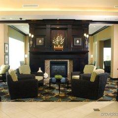 Отель Hilton Garden Inn Frederick интерьер отеля фото 2