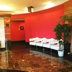 Hotel Koyo Хашима интерьер отеля