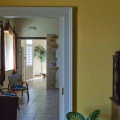 Отель Agriturismo Salemi Италия, Пьяцца-Армерина - отзывы, цены и фото номеров - забронировать отель Agriturismo Salemi онлайн комната для гостей