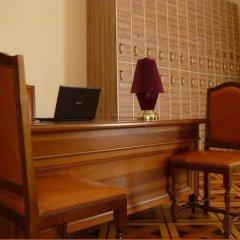 Хостел ТеремОК интерьер отеля фото 3