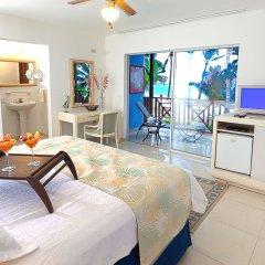 Отель Cocoplum Beach Колумбия, Сан-Луис - 1 отзыв об отеле, цены и фото номеров - забронировать отель Cocoplum Beach онлайн комната для гостей фото 2